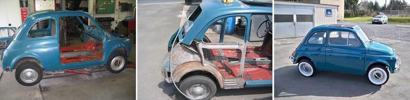Fiat500Projekt